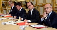 Terror Attacks Confound French Authorities with Shifting Tactics and Targets