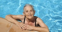 Faith Sustains Elderly Nun Who Participates in Ironman Challenges