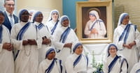 Mother Teresa's Keys to Sainthood: Sharing Poverty and Showing Mercy