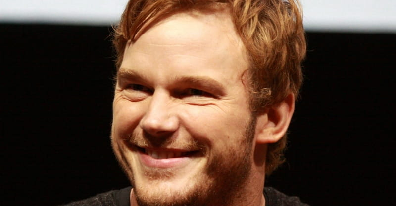 The Story of How Chris Pratt Found Jesus