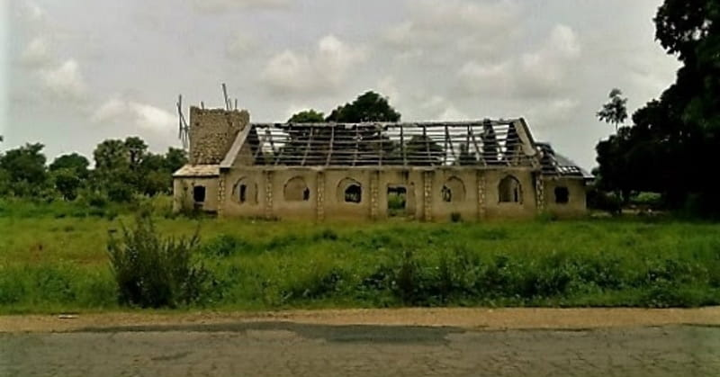 Nigeria: Pastor Remains Strong in Faith Despite Boko Haram Burning Down Church