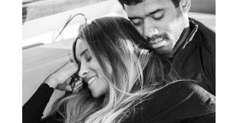 Ciara Shares News of Pregnancy: 'One of the Greatest Gifts of All that God Could Give'