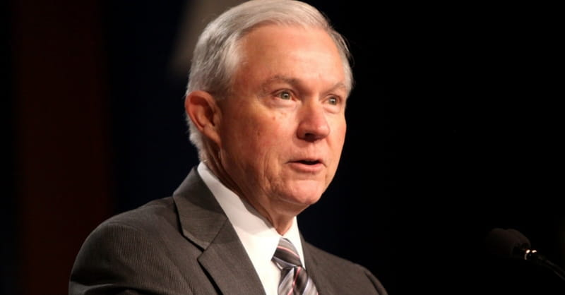 Will Sessions Champion Criminal Justice Reform?