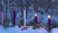 Too Much Christmas, too Little Advent? The Joy of Anticipation