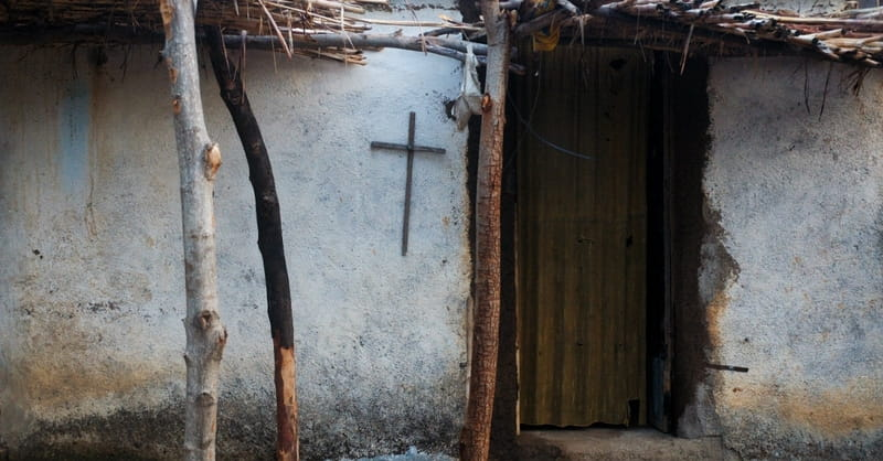 Nigeria: Church Roof Collapses, Killing 160