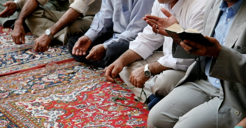 Muslims Coming to Christ in Great Numbers through Dreams and Visions