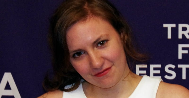Actress Lena Dunham Says She Wishes She Had an Abortion