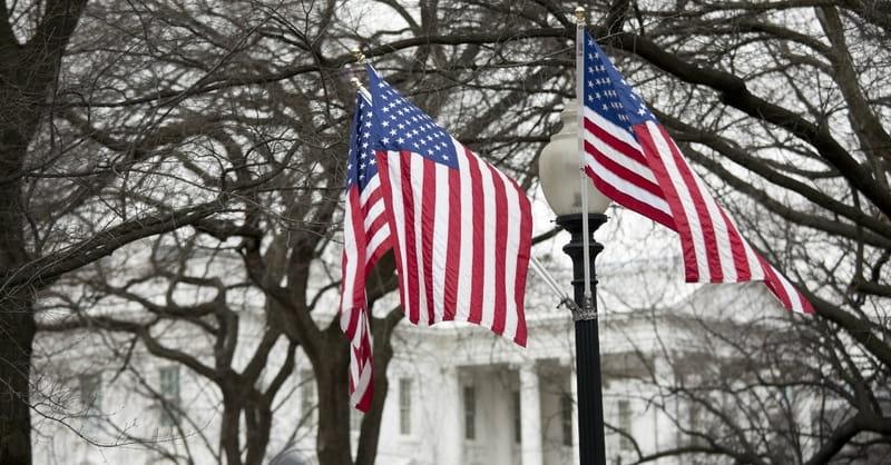 How Should Christians Respond to Political Turmoil?