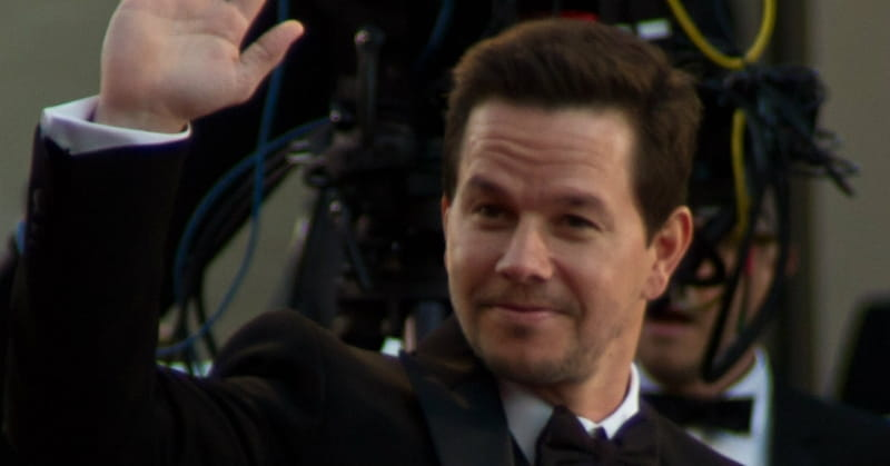 Actor Mark Wahlberg on His Faith and Being from Boston