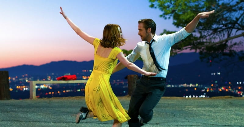 What Does 'La La Land' Have to Say about Biblical Love?
