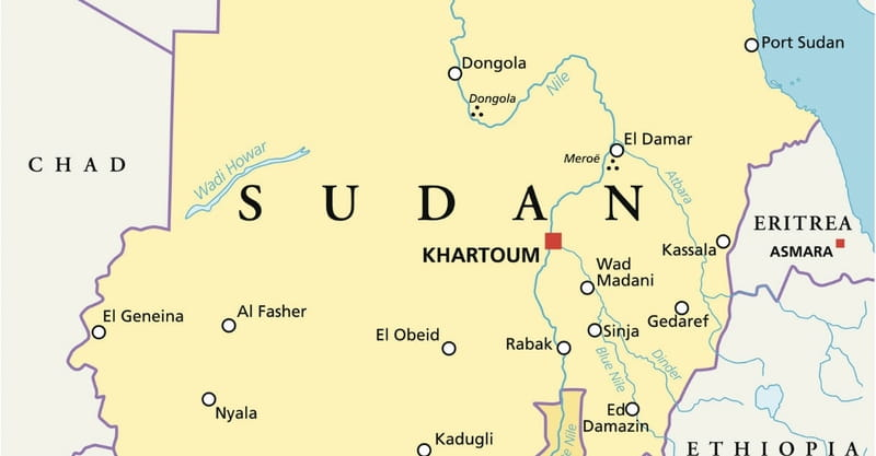Czech Aid Worker, Sudanese Pastor and Darfur Christian Sentenced to Prison in Sudan