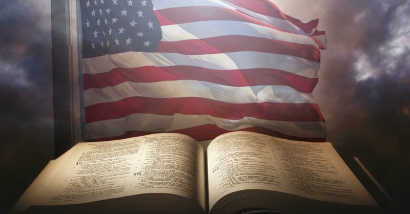 8 Patriots Who Put Their Faith First