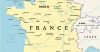 France: Christian Persecution Up 38 Percent