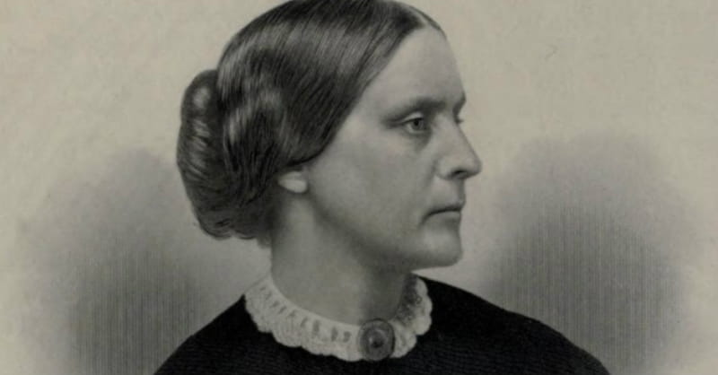Pro-Woman, Not Pro-Abortion: Stand for Life, Like Susan B.
