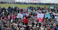 The Reason We March for Life: Civility is Not a Strategy