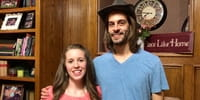 Jill Duggar Dillard Announces Gender of Second Child