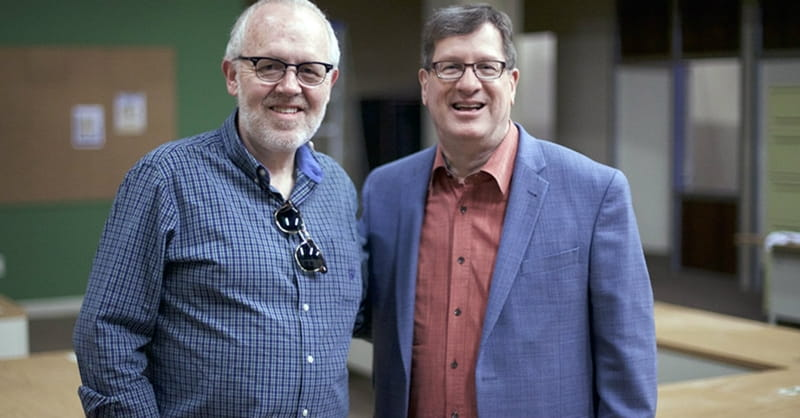 Author Lee Strobel on 'The Case for Christ,' Now a Movie