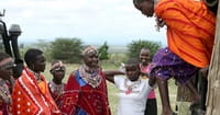In Kenya, a Pastor Fights Female Genital Mutilation with the Gospel