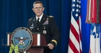 Three Months Ago, This Middle East Expert Presented His Grave Concerns about Now-Ousted General Michael Flynn
