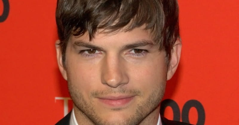 Ashton Kutcher Testifies before Congress about Horrors of Sex-Trafficking
