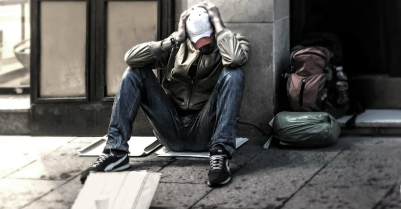 Many Military Families Face Tough Times and Even Homelessness