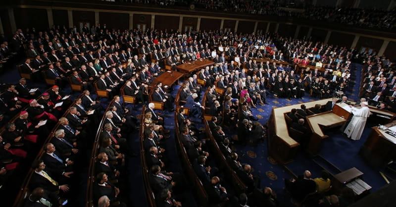 Congress Delays Government Shutdown