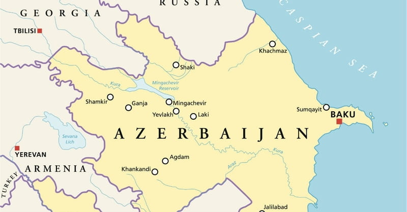 Azerbaijan: Pastor Says It's His Dream to See Country's 9 Million Muslims Turn to Christ