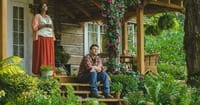 Controversial Book 'The Shack' Makes the Leap from Page to Screen