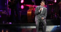 Michael Buble's Brother-in-Law Credits God with Healing Singer's Son of Cancer