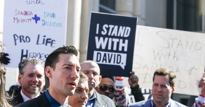 David Daleiden Takes Pro-Life Legal Fight to Supreme Court
