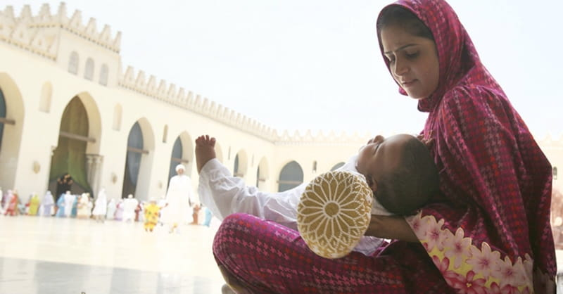 Muslim Births Projected to Outnumber Christian Births Globally by 2035