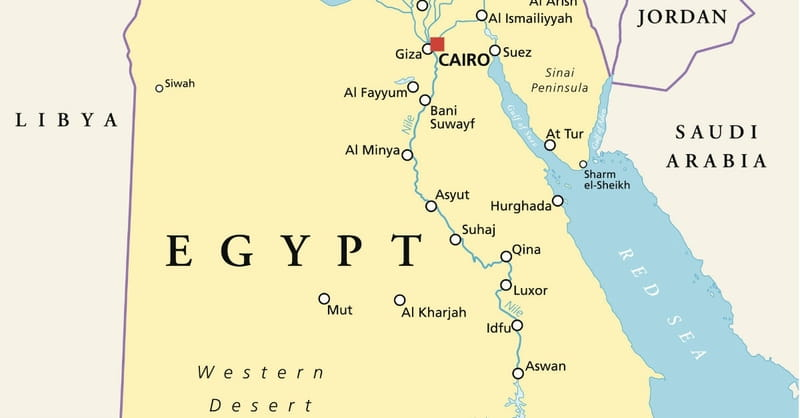 Egypt: 16-Year-Old Christian Boy Murdered as Violence against Christians Continues
