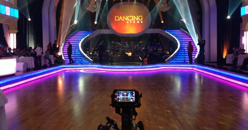 'Dancing with the Stars' Has Featured Worship Songs in Recent Season