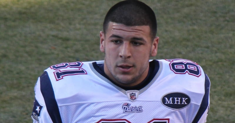 Aaron Hernandez Suicide and 4 Global Questions