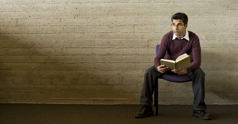 College Student Ordered Not to Read Bible before Class
