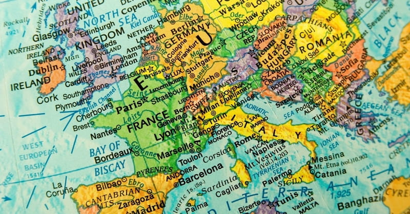 A New Rain (Reign?) of Faith in Europe: Hope for Christianity on the Continent