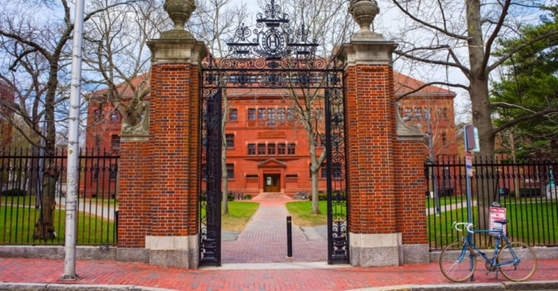 Harvard Considers Dropping Line from School Song That References School's Christian Heritage