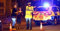 Manchester, UK: 19 Dead, 50 Injured in Probable Suicide Attack at Ariana Grande Concert