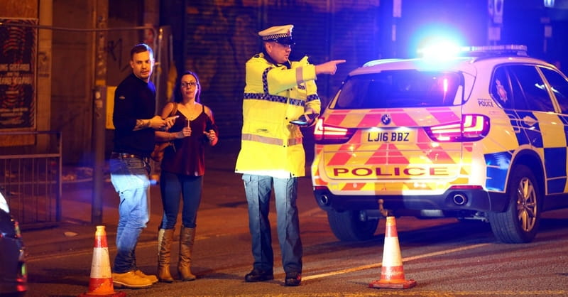 ISIS Takes Credit for Manchester Bombing