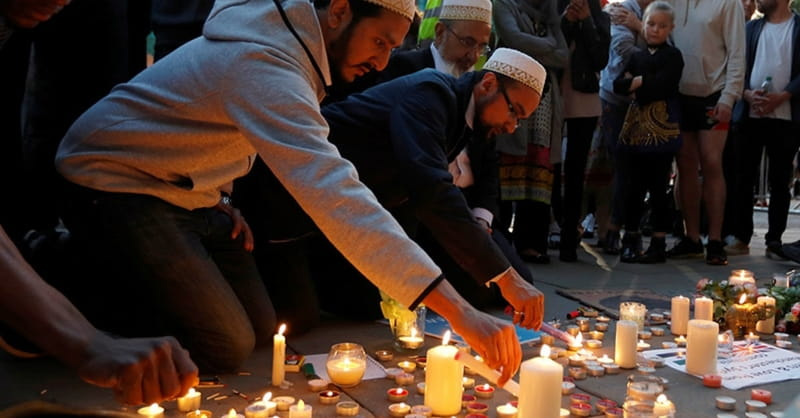 Manchester's Muslims Fear Backlash after Concert Attack