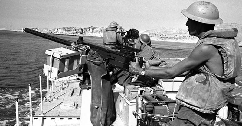 50 Years after the Six-Day War, Israeli Jews Reflect on the Victory