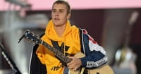 Justin Bieber at Manchester Concert: 'God is Good in the Midst of Evil'