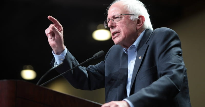 Bernie Sanders Needs a Remedial Course in U.S. Democracy