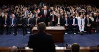 Christian Leaders Respond to James Comey Testimony