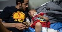 230 Dead as ISIS Guns down Children, Families Fleeing Mosul