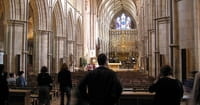London Cathedral Reopens after Terror Attack: 'God is Never Absent,' Says Dean