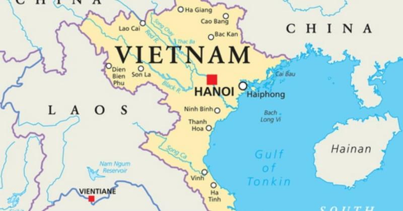 Christian Pastor Tortured in Vietnam for Evangelizing