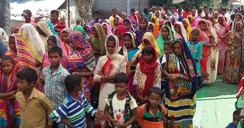 Christian Families in India Forced into Hindu Ritual, Denied Water