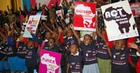 Kenyan Faith Leaders Urge Better Treatment for Children with HIV