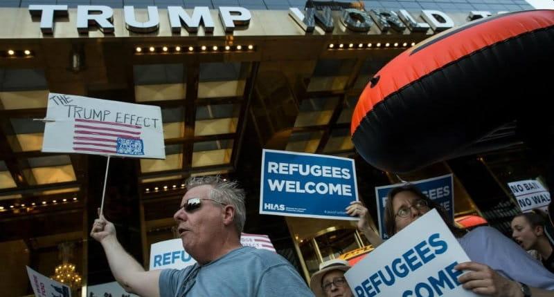 Detroit: Judge Halts Deportation of Over 100 Iraqi Christians